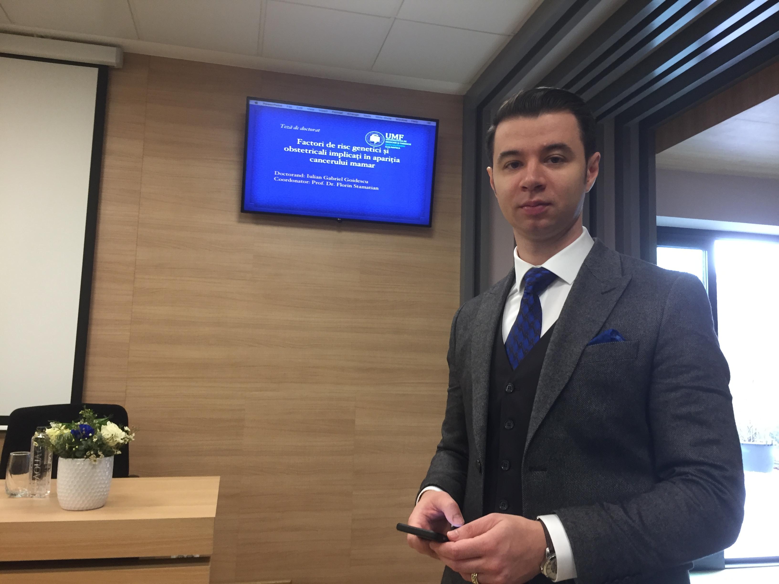 Iulian Goidescu