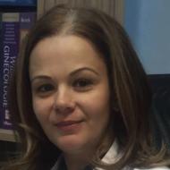 Claudia Mehedintu