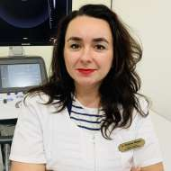 Cristina Blaga