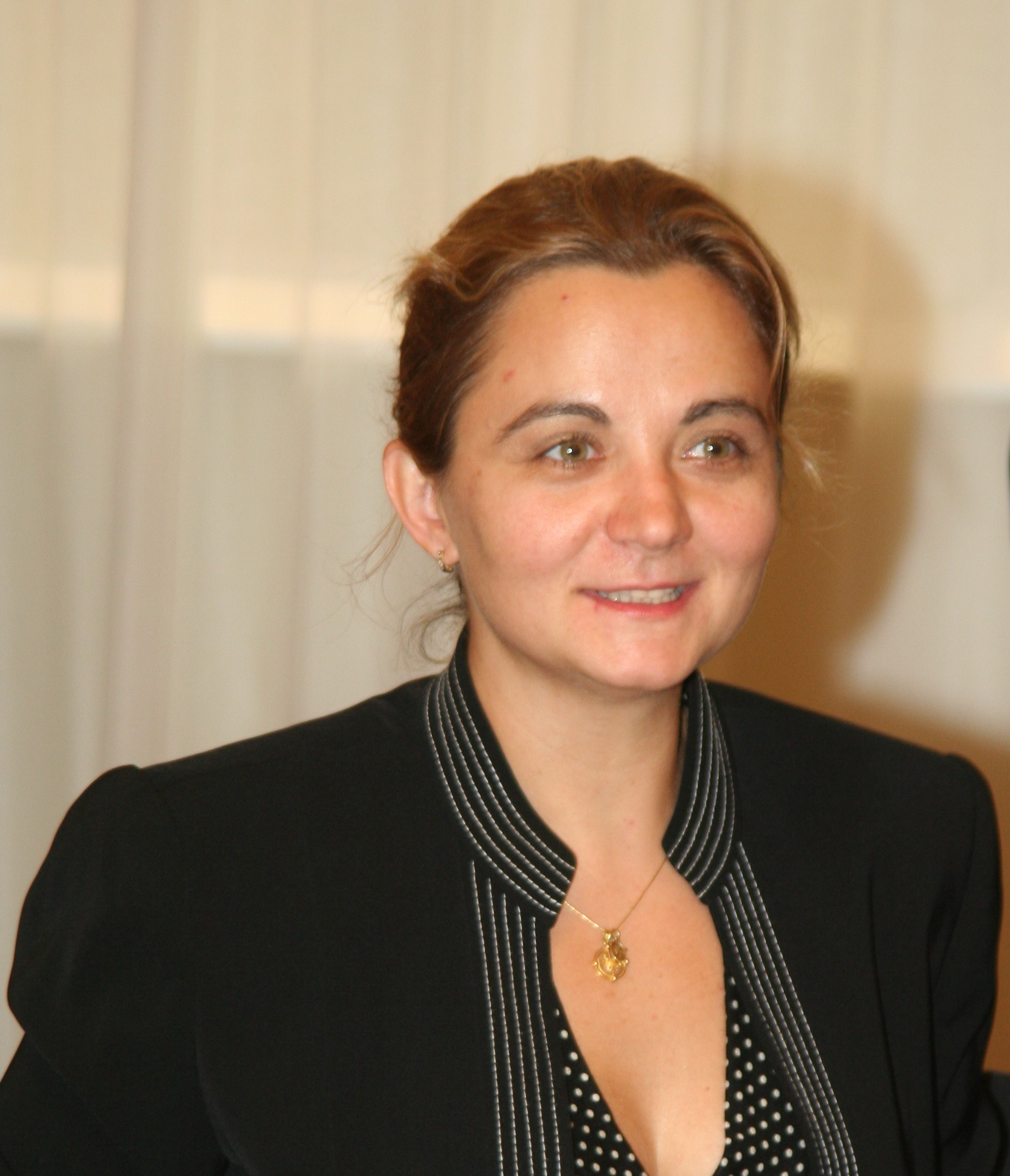 Iuliana Ceausu